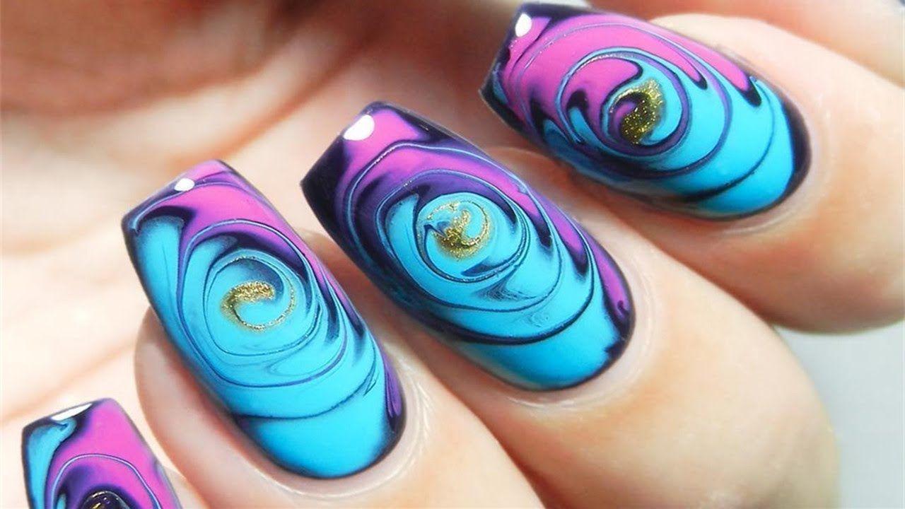 Pin by Elizabeth on Nails | Pinterest | Top nail, Diy acrylic nails ...