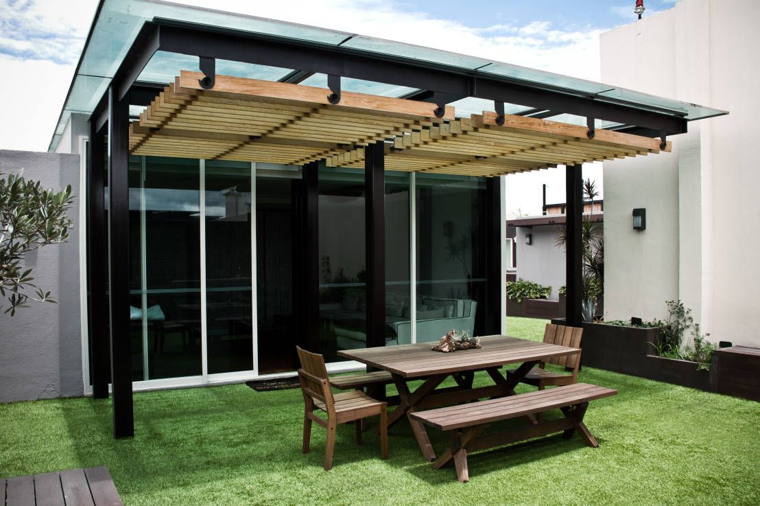 Espacios Abiertos En Casas Modernas 7 Grandes Ventajas