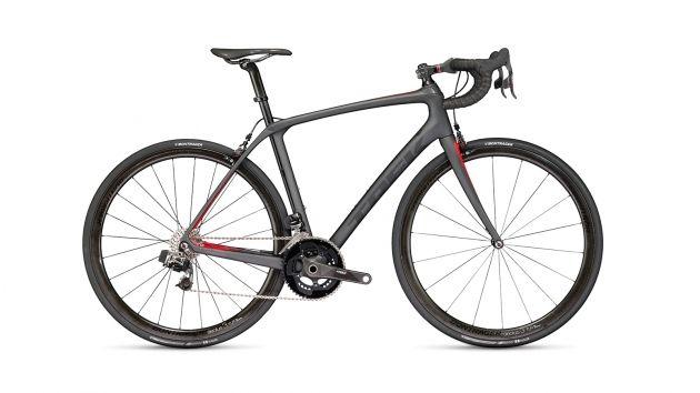 Trek Domane Slr 9 Etap Review Bike Frame Trek Bikes Carbon Road Bike