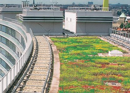 Best Green Roofing Systems For Information Regarding Iko 400 x 300