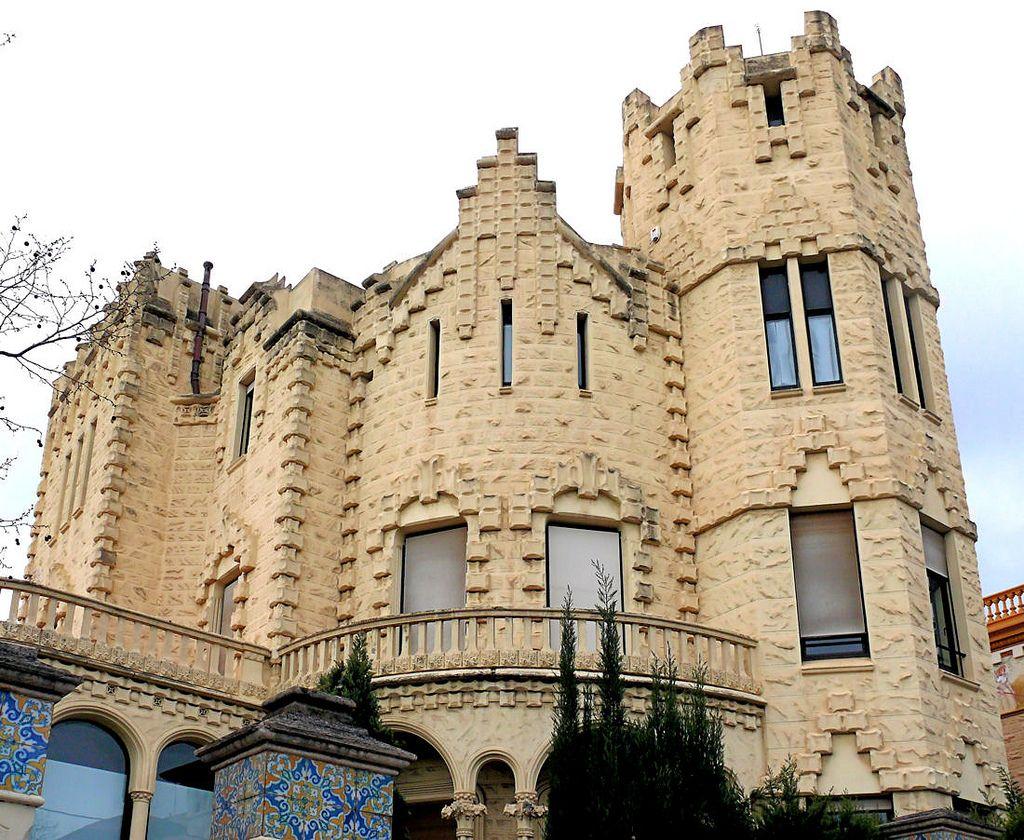 Barcelona - Av. Tibidabo 023 b | Flickr - Photo Sharing!
