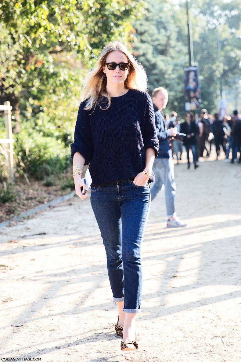 Paris Fashion Week Spring Summer 15-PFW-Street Style-Jennifer Neyt-1 ... 80b8d5138c08