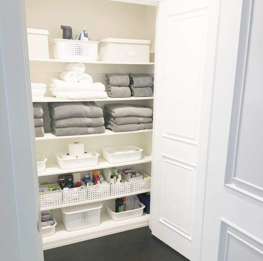 Bathroom Storage Etsy Bathroom Cabinet Organization Pinterest
