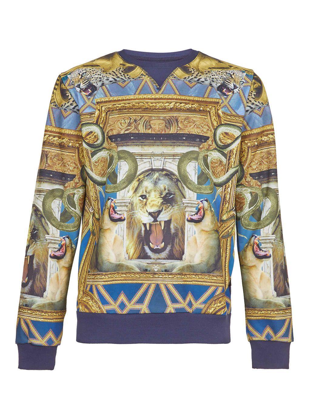 Criminal Damage 'Illuminati' Sweatshirt* - Criminal Damage ...