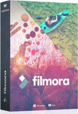 filmora editing software crack
