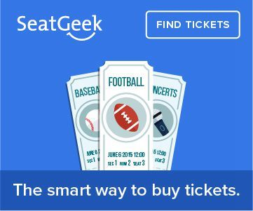Get 1 Seatgeek Coupon Codes And Promo Codes To Save Save With Seatgeek Com Promotion On Selected Porducts At Seatgeek Coding Promo Codes Coupons