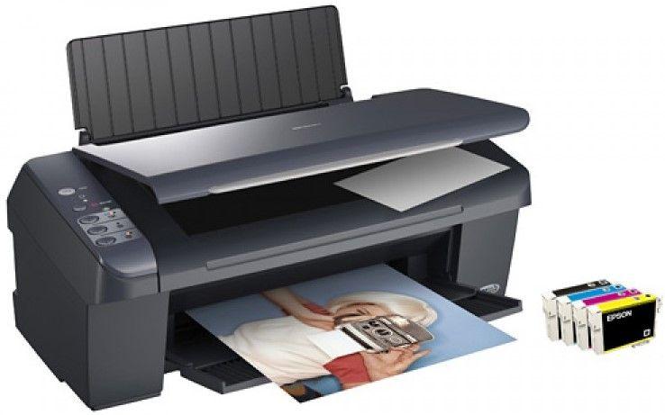 driver imprimante epson stylus dx4400