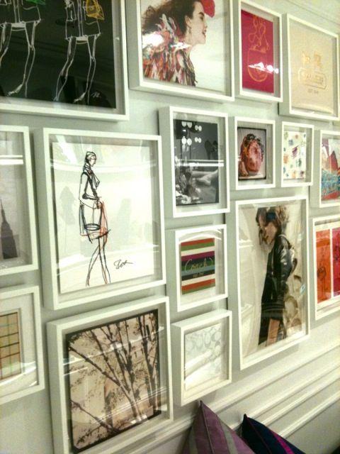 Frames   Art at home   Pinterest   Marcos, Cuadro y Me gustas