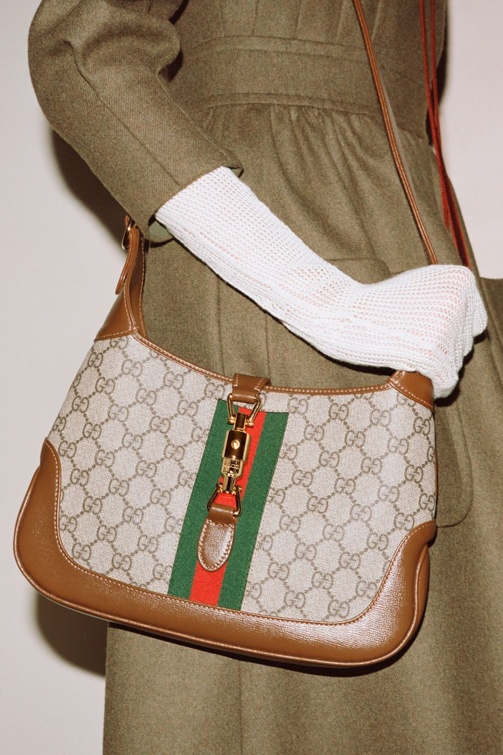 Gucci Mx Line Explores Gender Fluidity Within Fash