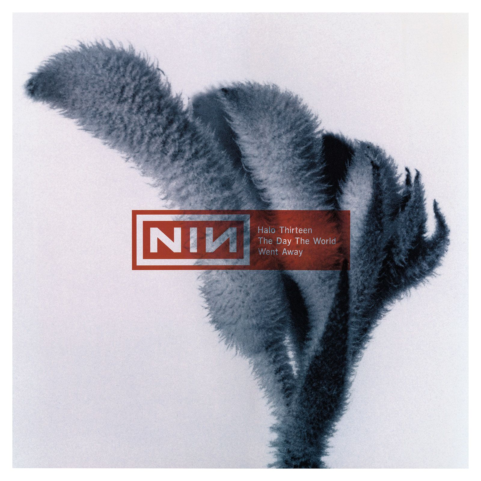Nine Inch Nails — The Day The World Went Away. Halo 13. Designed by ...