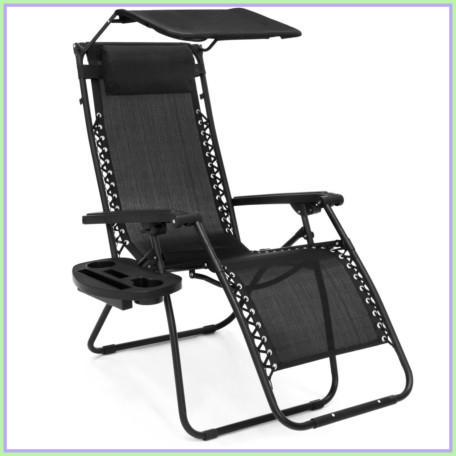 119 reference of reclining beach chair with canopy in 2020