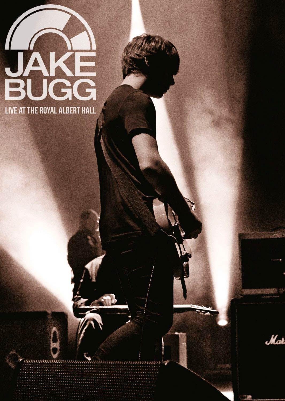 Jake Bugg: Live at The Royal Albert Hall - portada