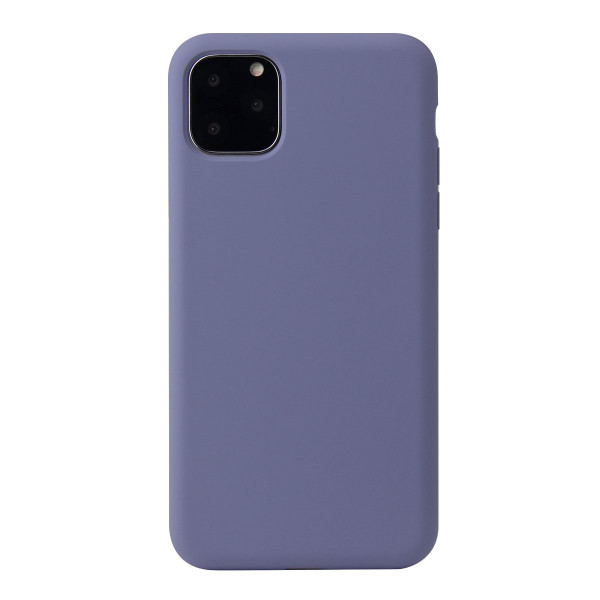 iCEO iPhone 11 Pro Max Silikon Case Lavendel #iphone11