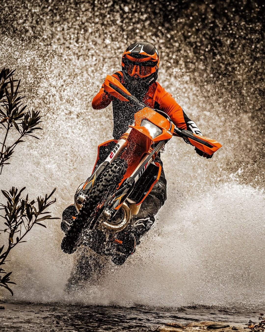 Ktm On Instagram Full Throttle Into Sunday Ktm 300 Exc Tpi Lightweight Nimble And At The Forefront Of Extreme Enduro Devel Ktm Enduro Ktm Motocross Bikes Download ktm exc wallpaper hd background