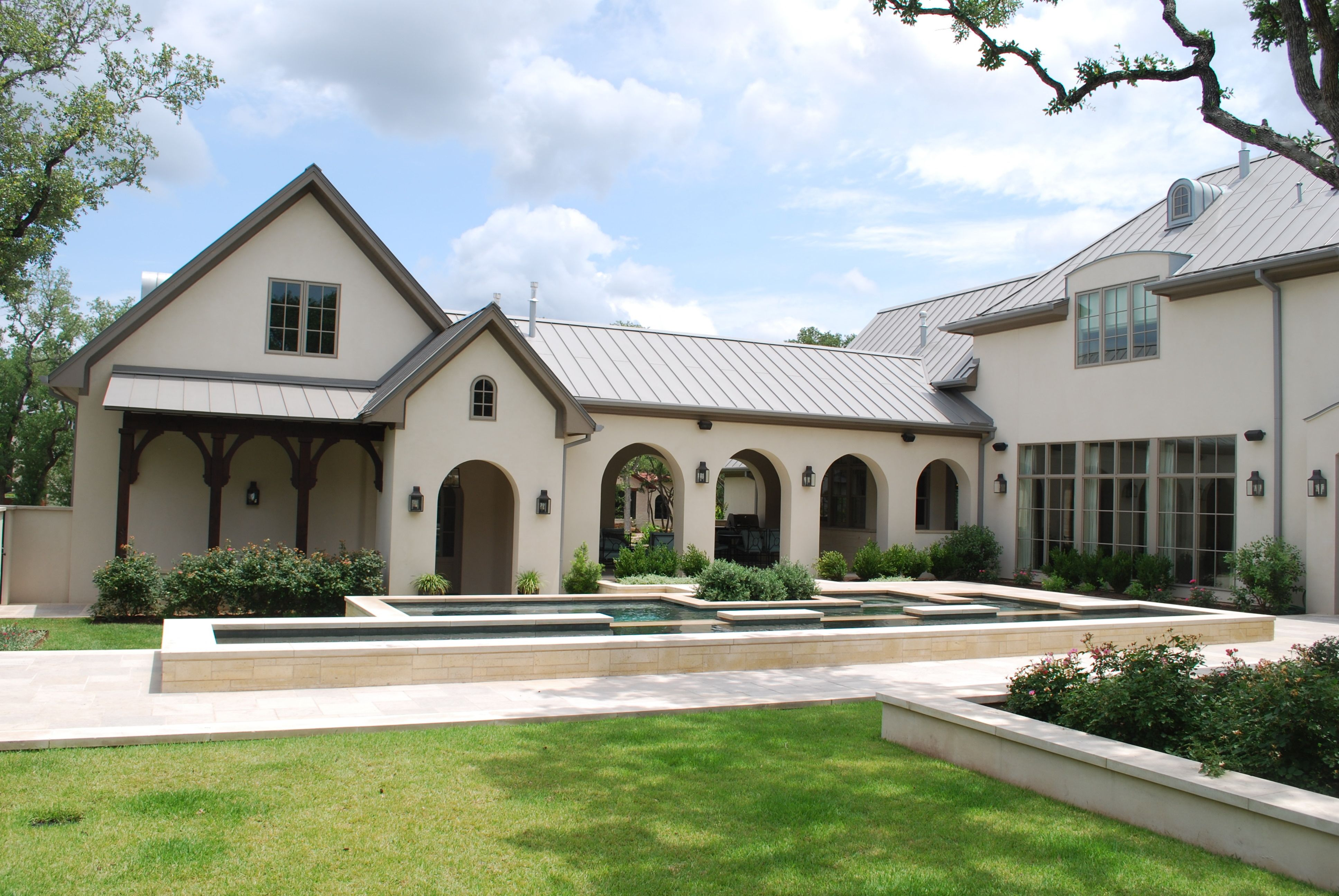 Best Drexel Metals Slate Gray This Home Was Featured On The 400 x 300