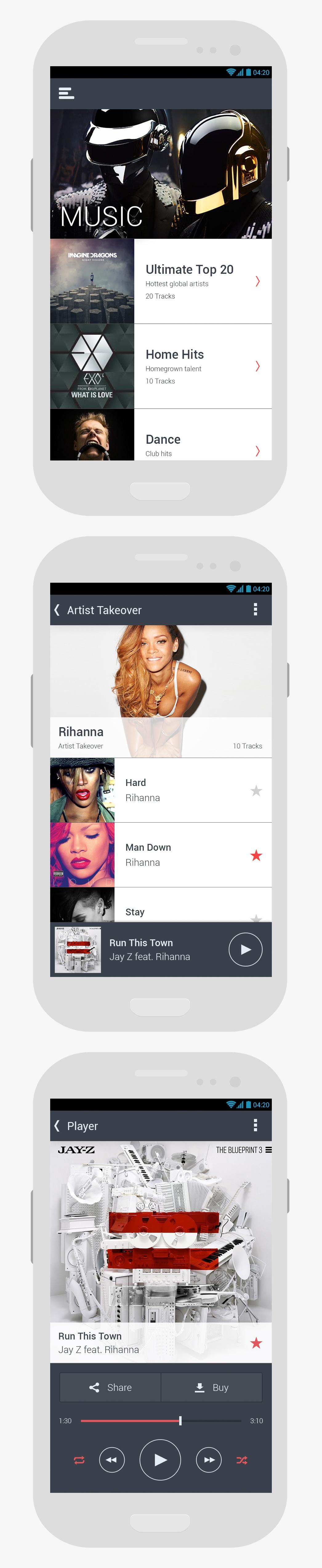 Ui_real_pixel | Web / iPad / Mobile | Pinterest | Apps, Web móvil y ...