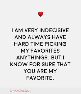 I AM VERY INDECISIVE AND ALWAYS HAVE HARD TIME PICKING MY FAVORITES ANYTHINGS…