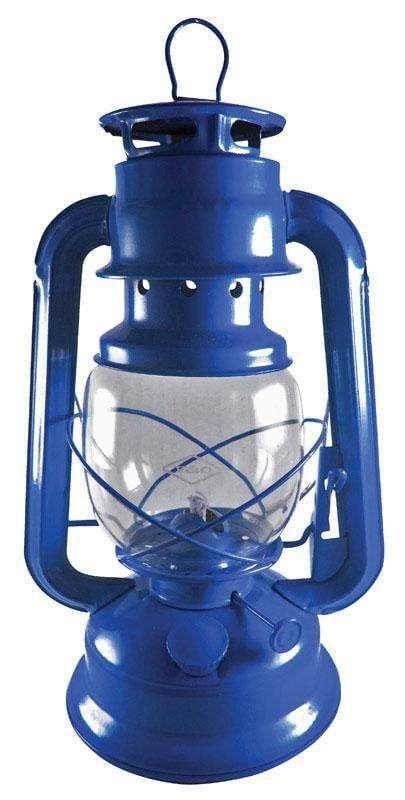 V & O Blue Lantern - Pack of 1