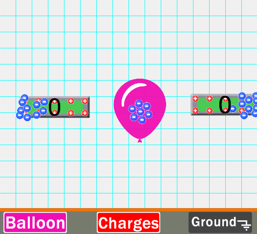 Charging: This HTML5 simulation from The Physics Classroom