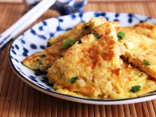 Chinese omelette with pickled raddish chinese food pinterest food ideas chinese omelette with pickled raddish forumfinder Images