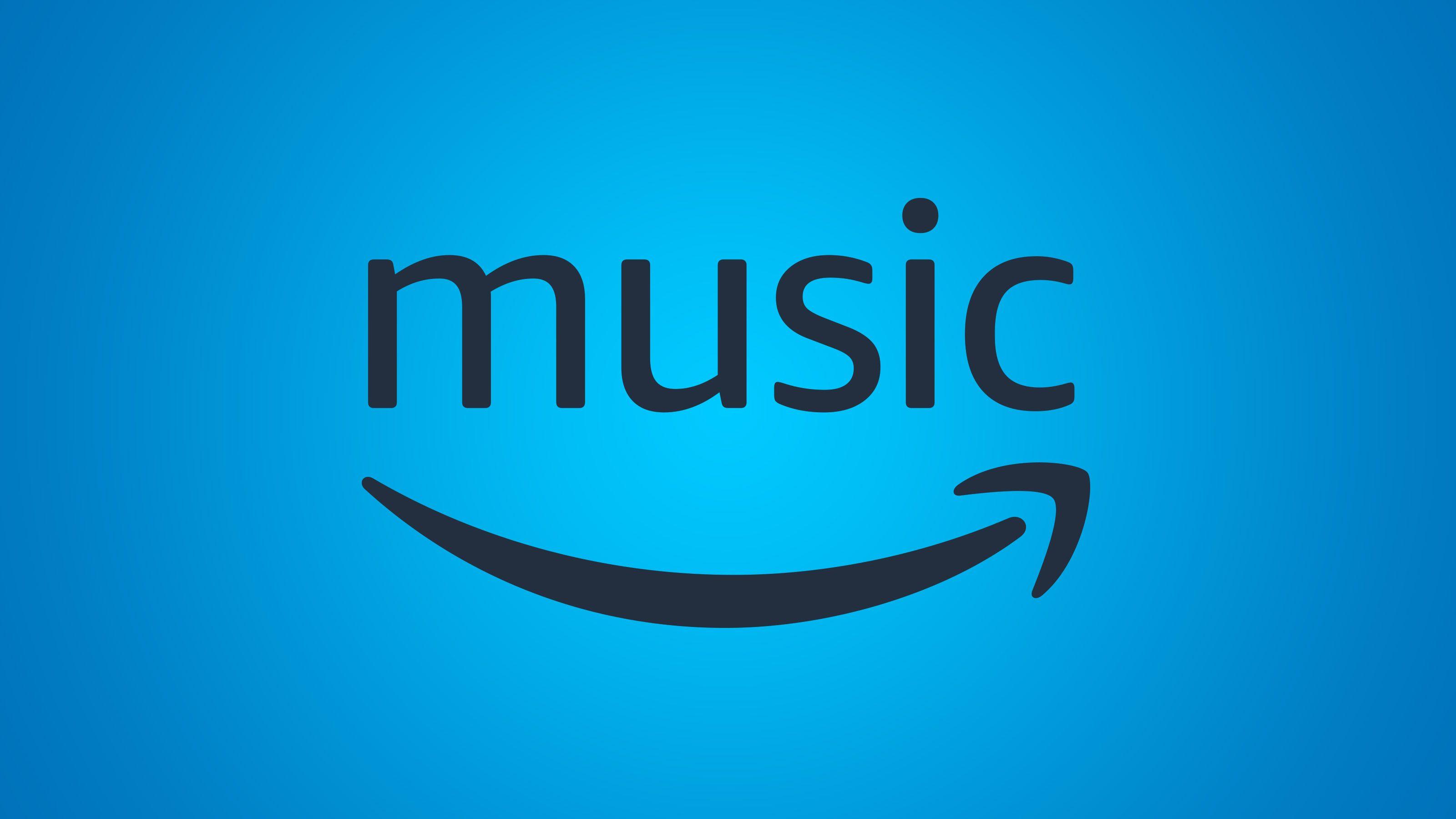 Amazon Com Amazon Music Unlimited Music Music Logo Songs