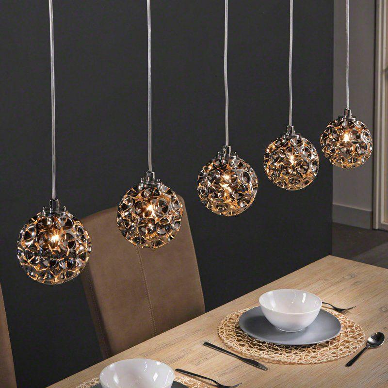 Hanglamp Eettafel Santa Globo