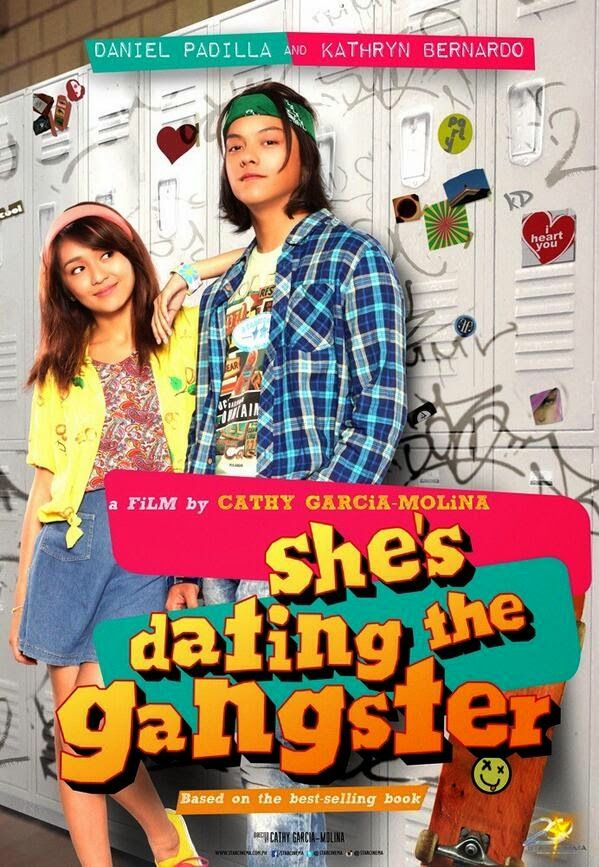 Shes dating the gangster online full movie