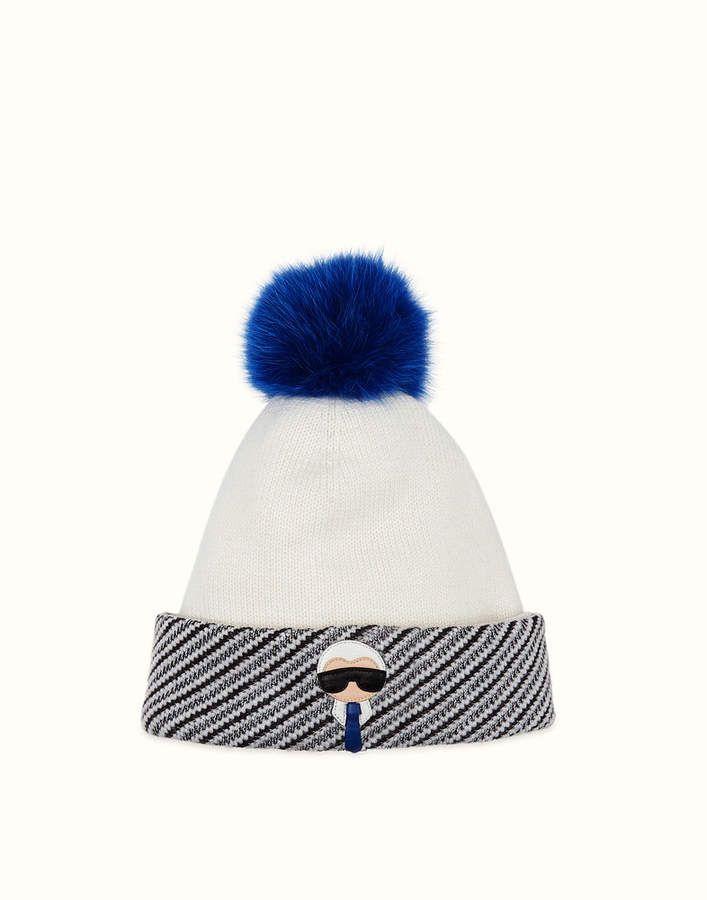 aa54098bece Fendi Karlito Hat
