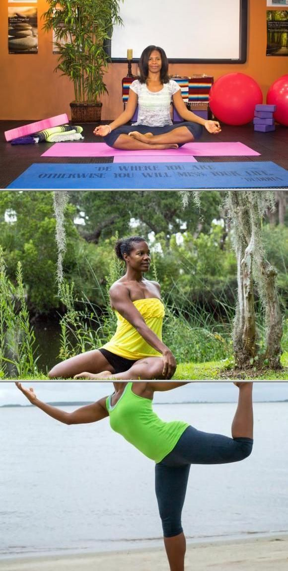 Yoga Lessons Yoga Lessons Fun Workouts Fitness Class