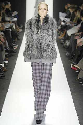 Carolina Herrera Fall 2007 Ready-to-Wear Collection Photos - Vogue