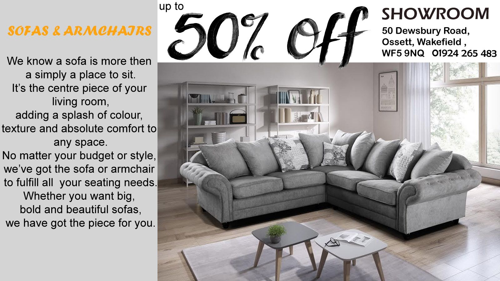 Living Room Sofas Corner Sofa 3