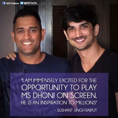 Ms Dhoni The Untold Story Movie Cast And Crew Actors It Movie Cast Sushant Singh Ms Dhoni Movie