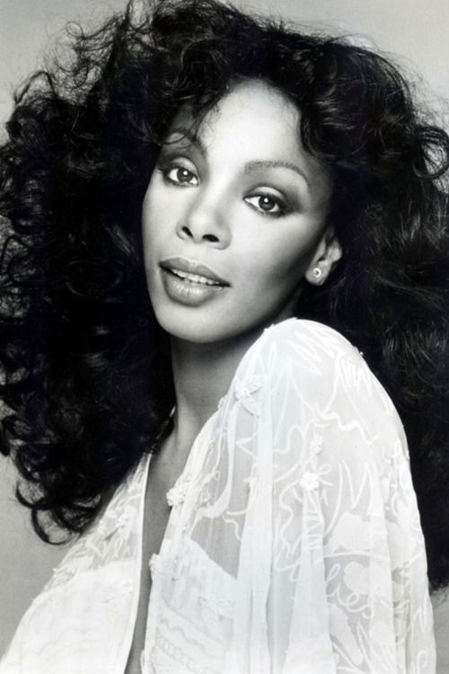 """Donna Summer  Singer-songwriter Donna Summer, known as the """"Queen of Disco, died on May 17, 2012 at age 63, after a years-long battle with cancer."""