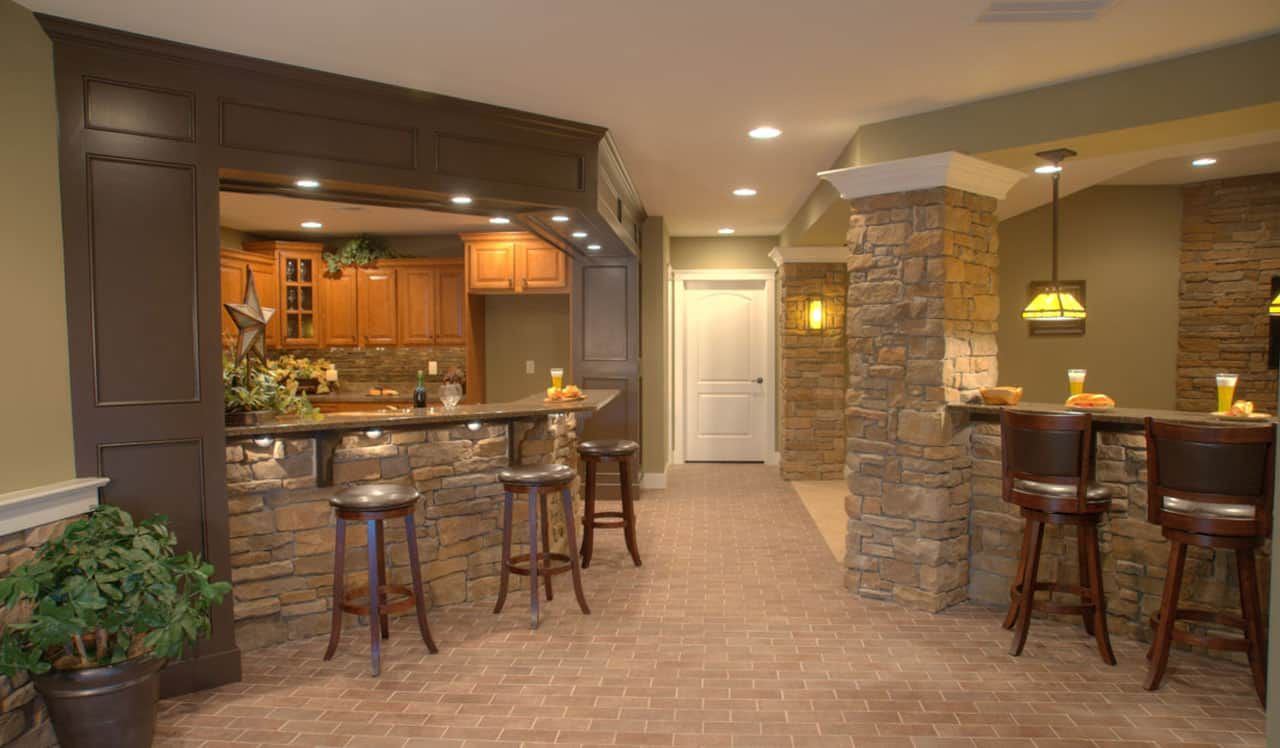 Find Your New Home In Pa Basements Photo Gallery
