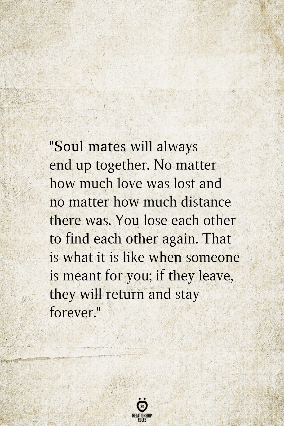 25 Relationship Rules To Rekindle Your Passion Soul Love Quotes Love You Forever Quotes Forever Love Quotes