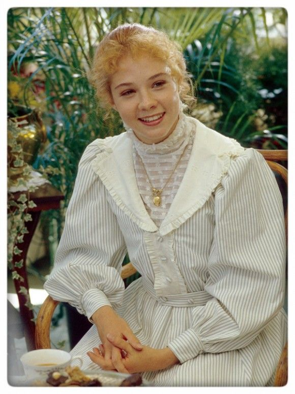 Anne Of Green Gables Costume | Anne of Green Gables | Welcome to AnneofGreenGables.com