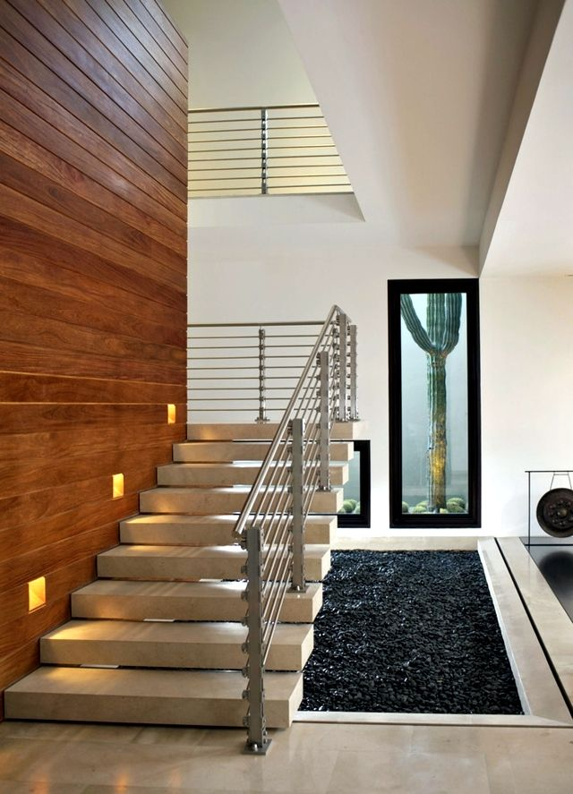 Best Modern Staircase Collection For Your Inspiration Modern 400 x 300