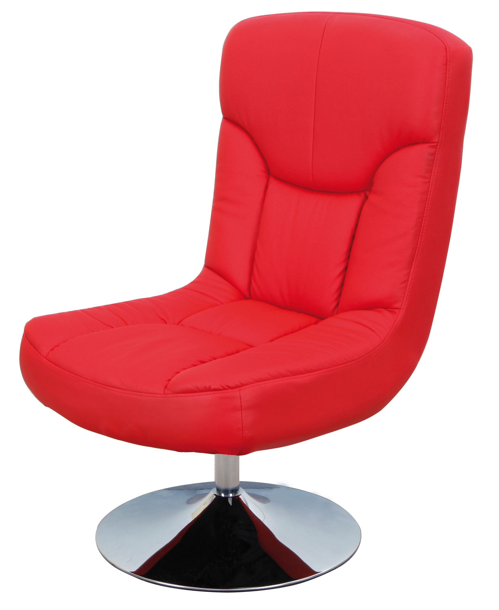 Funky chairs at