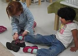 Image result for montessori grace and courtesy