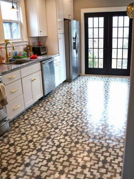 Rosa beltran design blog rosa beltran design blog diy for Cement tiles for kitchen