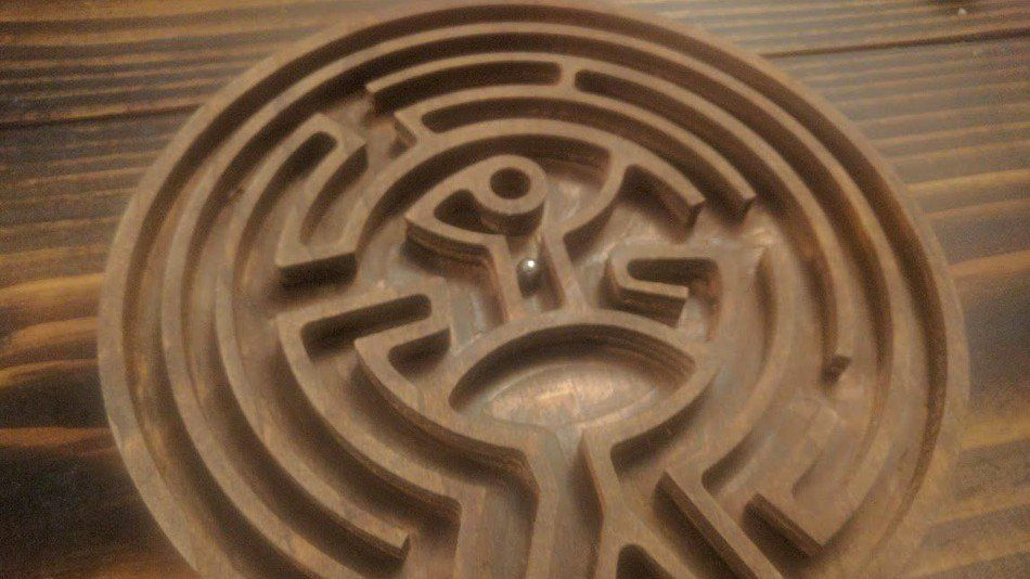 mashable: 'Westworld' maze merch has taken over Etsy because we're all super-nerds https://t.co/KrsDKts7c8 https://t.co/kcuvz8sqq3