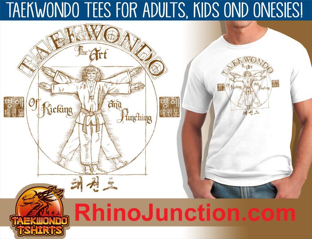 98e989187 Awesome Taekwondo T-Shirt design! • Great Gift! • Martial Arts and Karate  Tee Shirt Designs . Tae Kwon Do Apparel. Taekwondolife