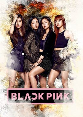 'BLACKPINK KPOP LOVERS ' Metal Poster - The Exluci