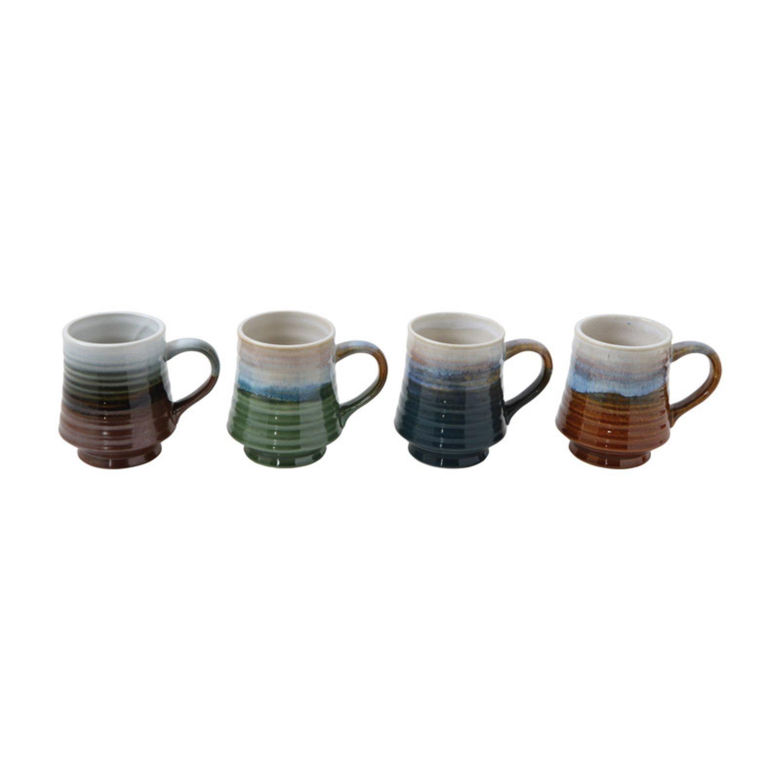 3R Studios Reactive Glaze Stoneware Mug