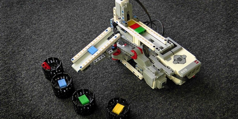 DiscoveryCAMP EV3 is almost here!   LEGO Mindstorms   LEGO WeDo ...