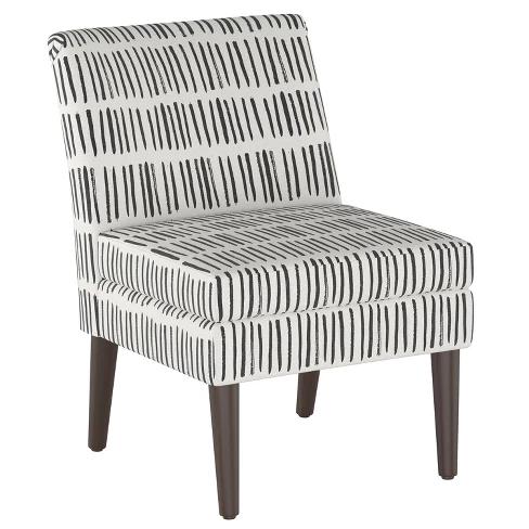 Project 62 Winnetka Modern Slipper Chair Project 62