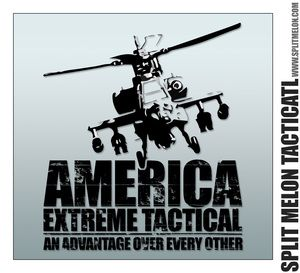 America Extreme Tactical - Apache Helicopter #helicopter #apache #military
