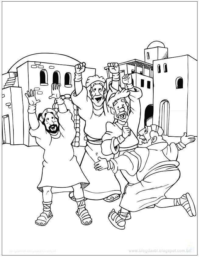 Manualidades bíblicas sobre la historia de la Reina Ester. Podrás ...