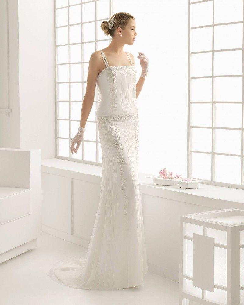 Vestidos de novia años 20 | semana de la ciencia | Pinterest | Años ...