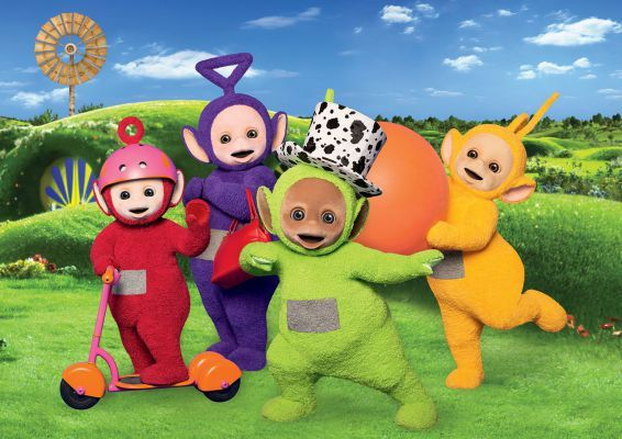 The New Teletubbies Tv Show Is Coming To Nick Jr Will Your Family